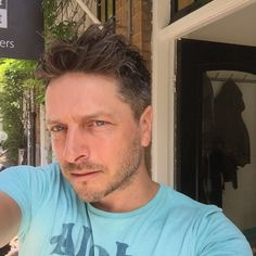 Men's hair cut - Day and Night Hairdressers - Kapper Amsterdam