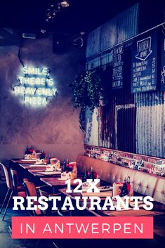 Hotspots in Antwerpen: leuke restaurants, cafés en eettentjes. #antwerpen #belgium #travel #traveltips Places To Travel, Travel Destinations, Ultimate Travel, Antwerp, Train Travel, Travel Guide, Travel Belgium, Cocktails, Calm