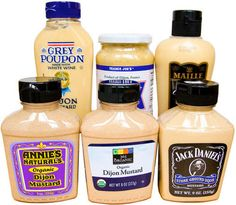 Pantry Essentials: All About Dijon Mustard