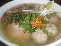 ▶ How to make Ca Tew Prahet Seight Cou Cambodian Food - YouTube