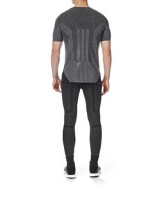 Check out the Y 3 SPORT MERINO SS T SHIRT Short Sleeve t Shirts for Men and  order today on the official Adidas online store. 866d0293c8