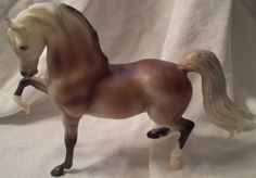 Breyer Traditional Baxter Sherman Morgan #1425 My Favorite Horse