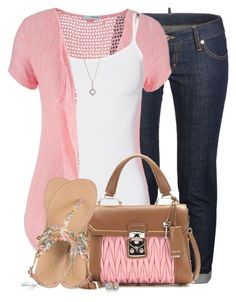Untitled #2439 by sherri-leger on Polyvore featuring polyvore, fashion, style, maurices, Dsquared2, Splendid, Miu Miu, Dana Reed and clothing