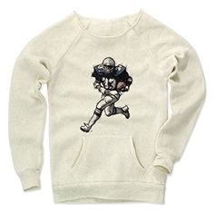 500 LEVEL's Tony Dorsett Women's Fleece Sweatshirt - Vintage Dallas Football Fan Gear & Sports Apparel - Tony Dorsett Sketch B  https://allstarsportsfan.com/product/500-levels-tony-dorsett-womens-fleece-sweatshirt-vintage-dallas-football-fan-gear-sports-apparel-tony-dorsett-sketch-b/  Premium Women's Sweatshirt – Polyester (6.25% Recycled), 46% Cotton (6.25% Organic), 4% Rayon Proudly And Meticulously Made In Austin, TX Custom Artwork: Passionately Designed by