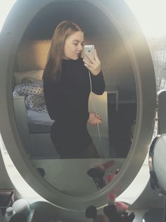 Me Whit my black dress from, new York