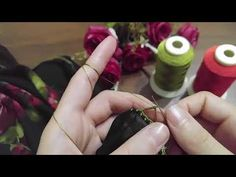 Baby Knitting, Cross Stitch Patterns, Tatting, Youtube, Flowers, Herbs, Border Tiles, Chrochet, Ideas