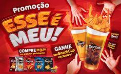 Promoções - Portfólio Thiago Guedes
