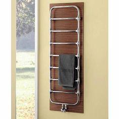 Kup w Internity Home: Zehnder NOBIS NOB grzejnik łazienkowy drabinkowy Chrom