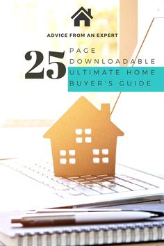 First Time Home Buyer Guide, free downloadable booklet