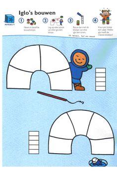 Eskimo, Frozen, Preschool Lessons, Winter Springs, Pre School, Continents, Arctic, Homeschool, Animals