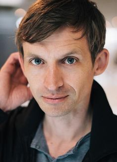 Die Schauspiel Unit - Arne Fiedler - Profil Fotos