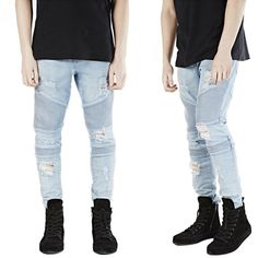 29.99$  Watch here - https://alitems.com/g/1e8d114494b01f4c715516525dc3e8/?i=5&ulp=https%3A%2F%2Fwww.aliexpress.com%2Fitem%2FMens-Skinny-Jeans-Men-Runway-Distressed-Slim-Elastic-Jeans-Denim-Biker-Jeans-Hip-Hop-Pants-Acid%2F32629019704.html - Mens Skinny Jeans Men Runway Distressed Slim Elastic Jeans Denim Biker Jeans Hip Hop Pants Acid Washed Jeans For Men 29.99$