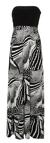 New Look maxi dress