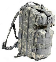 Activesportsmen - #Humvee #Transport #Gear #Bag #Digital #Camo