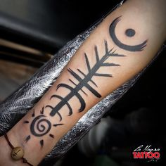 #tribaltattoo #tattoo #lamagratattoo