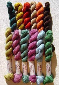 La Dormeuse textile pack – Renaissance Dyeing