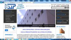 Sap website screenshot