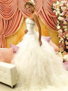 Beautiful dress I want