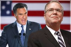 """Jeb goes full Mitt Romney: Man of inherited wealth and power says African-Americans want """"free stuff"""" - The wealthy in this country in this country cannot even carry their own weight by paying their fair share of taxes. They get a free meal ticket daily writing off $100.00 -$500.00 in free meals for tax purposes via """"business lunches and dinners' while the working poor are chastised for getting a measly $300 or less a MONTH for food because Republicans REFUSE to raise the min. wage."""