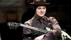 """Jack White Refuses to Perform At the University of Oklahoma Again after Newspaper Leaked His Guacamole Recipe...The contract information regarding the financial terms of a Jack White show and his own recipe for guacamole. In addition, White has a no-banana policy stating that no bananas are to be seen anywhere in the building. His post-show meal also calls for a """"New York strip steak, cooked medium, with steamed vegetables on the side and no sauce,""""."""
