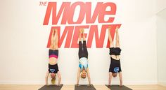 How To Do a Handstand in 7 Easy Steps - Handstands are scientifically proven to make you happier. And since we're non-scientifically dedicated to making you happier, here's how to master the maneuver in 7 easy steps.