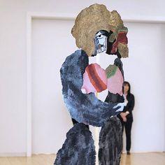 """326 Gostos, 1 Comentários - Serralves (@fundacao_serralves) no Instagram: """"Visite até outubro, no Museu de Arte Contemporânea Nadir Afonso (Chaves), a exposição """"Corpo,…"""""""