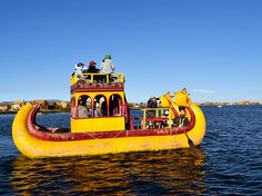Tour Puno Uros Taquile AmantaniCenturies ago the small indigenous Uros tribe conceived of the islands as a way to isolate and protect themselves from rival tribes, the Collas and the Incas.