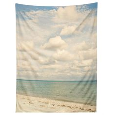 Bree Madden Dream Beach Tapestry   DENY Designs Home Accessories