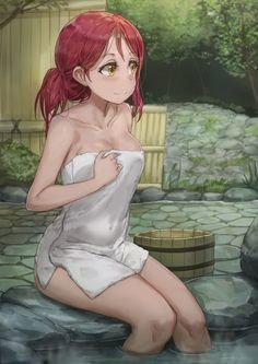 sexy anime ninja girls nackt