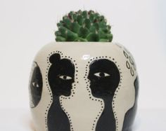 Home Deco by VillainBlondie on Etsy