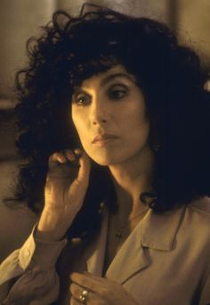 Moonstruck is awesome