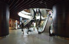 Westfield, Sydney CBD John Wardle Architects
