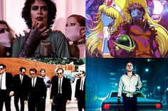 147 Películas de culto que todo cinéfilo experto debería ver