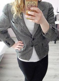 Kup mój przedmiot na #vintedpl http://www.vinted.pl/damska-odziez/marynarki-zakiety-blezery/16828583-elegancka-marynarka-hensel-mortensen