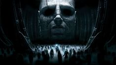 Prometheus to Alien The Evolution Wallpapers HD Wallpapers