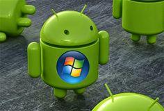 Uno de los secretos más rocambolescos del mundo de la telefonía se acaba de revelar: las patentes de Microsoft relativas a Android gracias a...