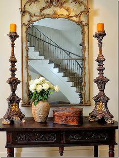 beautiful mirror..