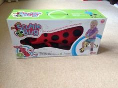 Amazon.co.uk: Pooja Gadhia (The Sleepy Mumsy)'s review of Scuttlebug (Red and Black)