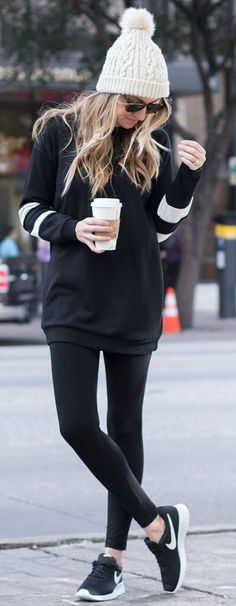 Cute-Outfits-with-Leggings-for-this-Winter