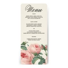 Discount DealsBotanical Glamour | Menu InviteThis site is will advise you where to buy
