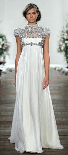Vestidos diferentes para la novia alternativa <3 http://bodatotal.com