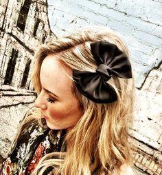 cute bow <3