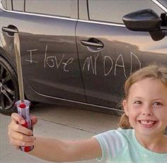 #{Funny} Happy Father's Day Greetings 2016, Free eCards, Greeting Cards to Dad from Daughter, Son ~ Quotes & Images