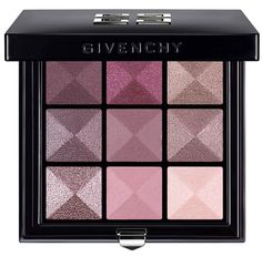 Givenchy Fall 2019 Sepia Makeup Collection Givenchy Fall 2019 Makeup