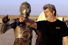 Gavin Rothery - Directing - Concept - VFX - Gavin Rothery Blog - George And HisDroids