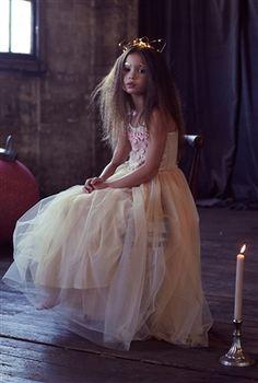 Tutu Du Monde In My Dreams Tutu Dress - Praline