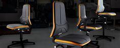 """Die neuen Arbeitsstühle von Bimos mit den innovativen """"Supertec"""" Bezügen sind robust, bequem, einfach waschbar und atmungsaktiv. Darüber hinaus bietet Bimos Ihnen eine Möglichkeit neue Stühle mit Supertec-Bezug zu individualisieren. Sie können bei Kauf von mindestens 10 Stück auf die Lehne eine Beschriftung oder ein Logo drucken lassen.    Mehr Infos: http://www.werkzeugweber.de/arbeitsstuehle/ Youtube: https://www.youtube.com/embed/RqAh66wOInM #ergonomie #gesundheit #arbeitssicherheit…"""