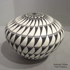 Southwest American Indian Pottery | Andrea Fisher Fine Pottery