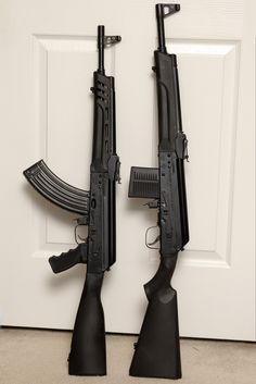 AK type 7.62mm  12gauge mag-fed long guns