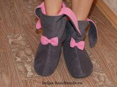 тапочки, носки | Записи в рубрике тапочки, носки | Дневник natal_ja…